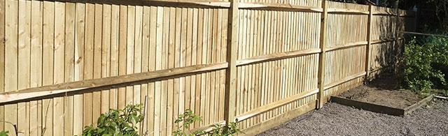 Pose de clôtures à Fréjus, pose de pare vue en bois à Saint Raphaël ...